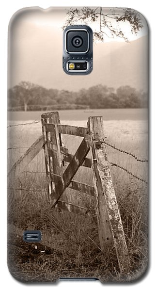 Forgotten Fields 2 Galaxy S5 Case