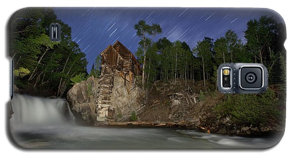 Forgotten Mill Galaxy S5 Case