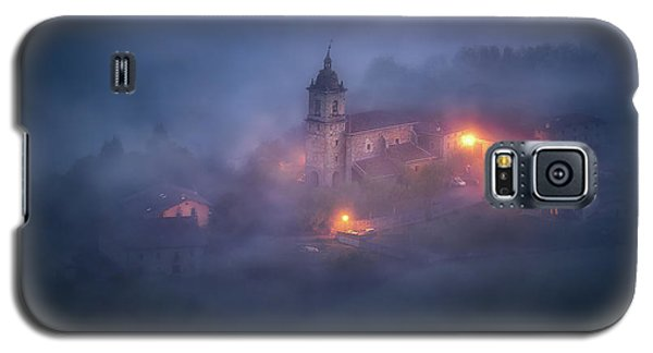 Forgotten Realms Galaxy S5 Case