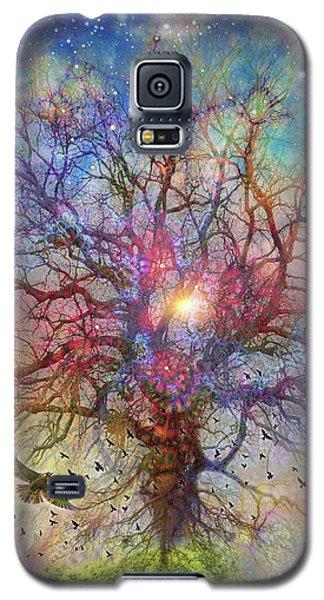 Great Escape Galaxy S5 Case