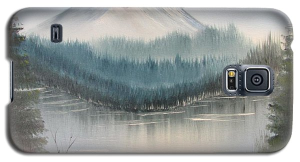Fork In The River Galaxy S5 Case