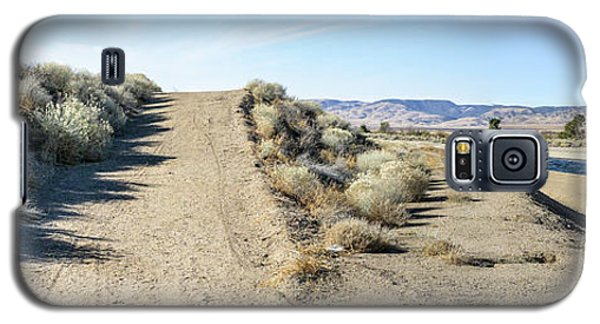 Fork In The Road Galaxy S5 Case
