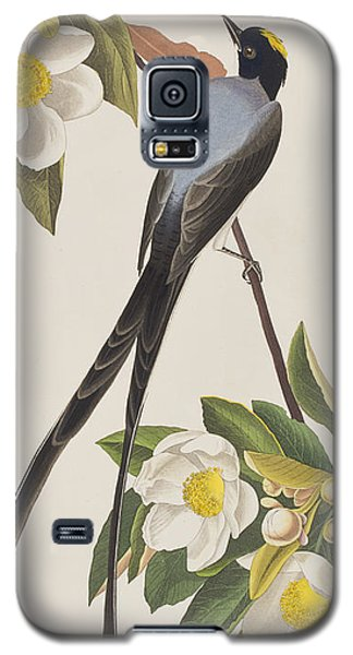 Fork-tailed Flycatcher  Galaxy S5 Case