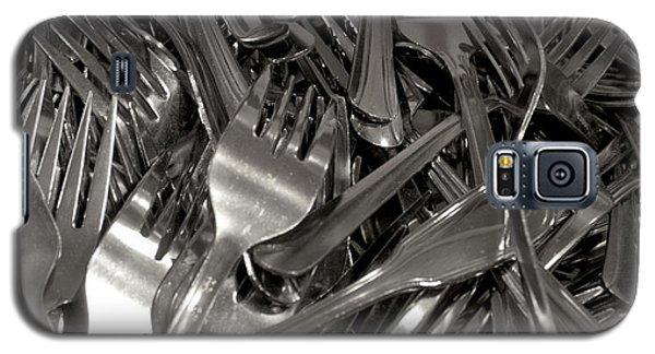 Forks Galaxy S5 Case