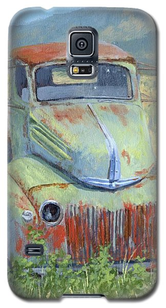 Forlorn Ford Galaxy S5 Case