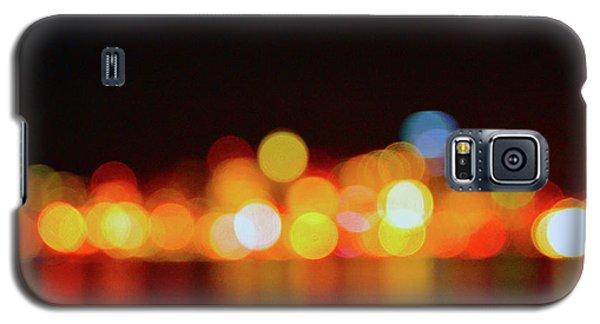 Form Alki - Unfocused Galaxy S5 Case