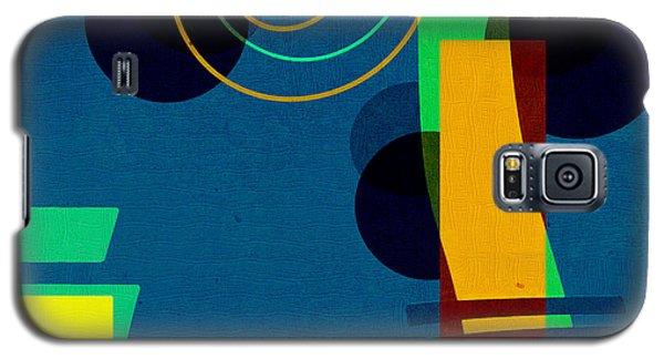Formes - 03b Galaxy S5 Case