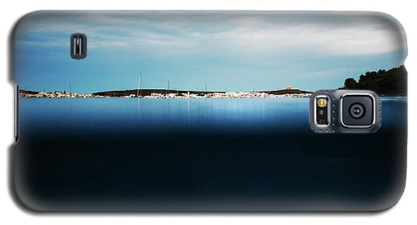 Fornells, Balearic Islands Galaxy S5 Case