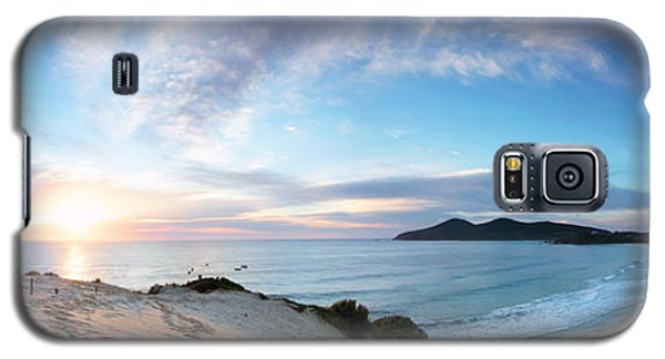 Forster One Mile Beach Galaxy S5 Case