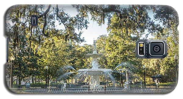 Forsyth Park #2 Galaxy S5 Case