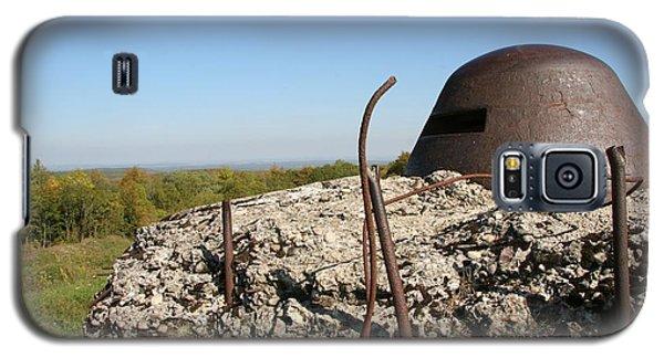 Fort De Douaumont - Verdun Galaxy S5 Case