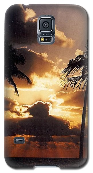 Galaxy S5 Case featuring the photograph Fort Lauderdale Beach by Denise Moore