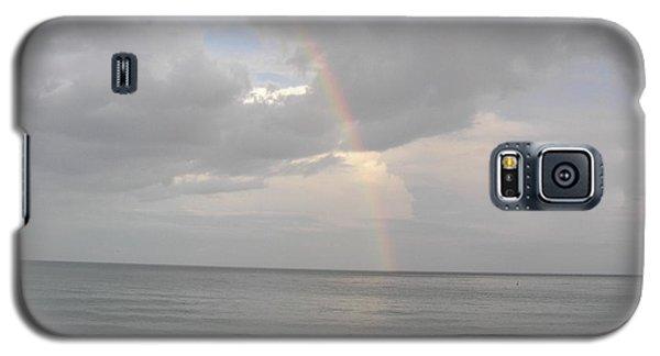Fort Lauderdale Rainbow Galaxy S5 Case