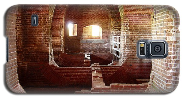 Fort Pulaski I Galaxy S5 Case