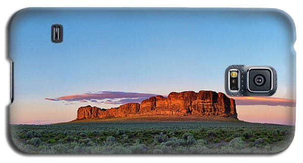 Fort Rock Galaxy S5 Case