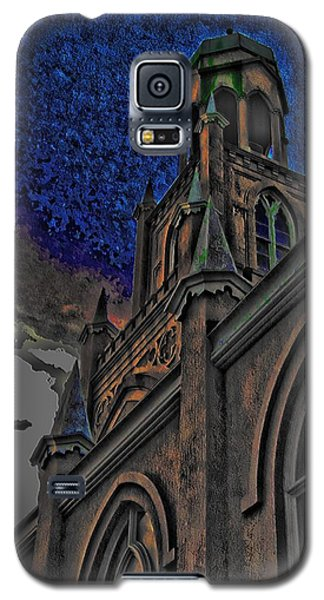 Fortified Galaxy S5 Case