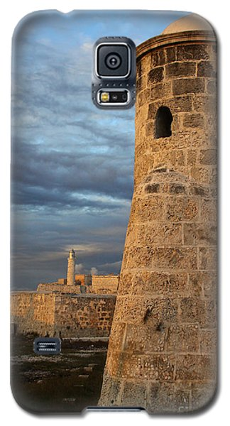 Fortress Havana Galaxy S5 Case