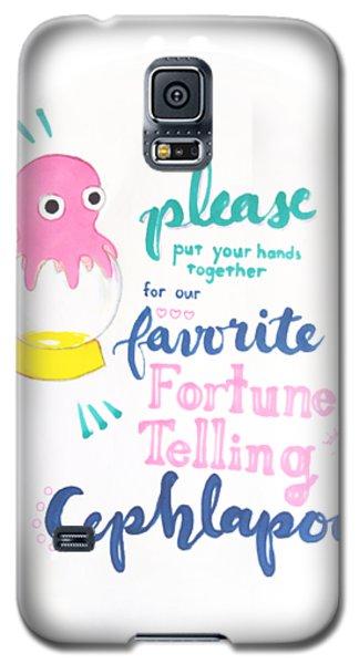 Fortune-teller Galaxy S5 Case