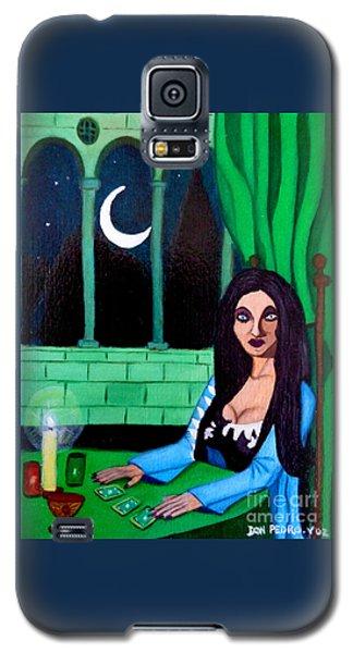 Fortune Teller Galaxy S5 Case