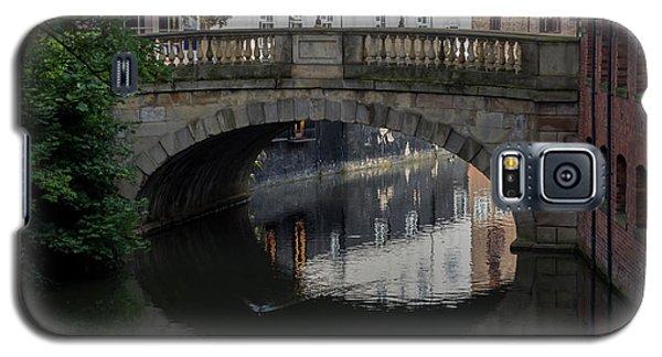 Foss Bridge - York Galaxy S5 Case