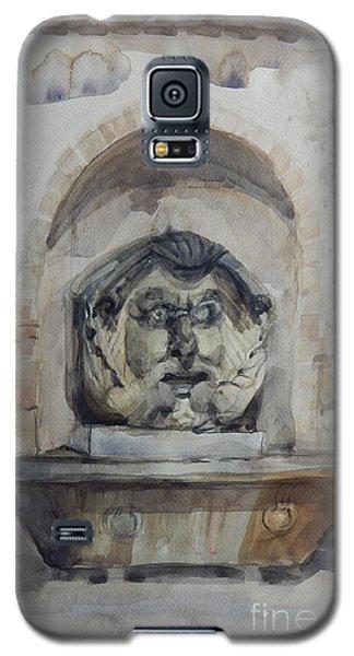 Fountain In Rome Galaxy S5 Case