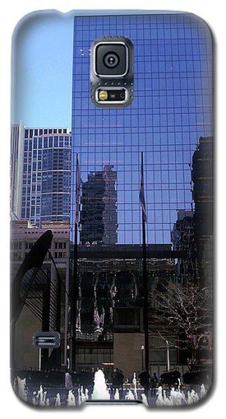 Fountain View Galaxy S5 Case