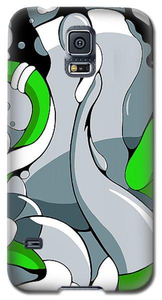 Fountainhead Galaxy S5 Case