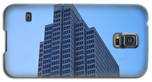 Four Embarcadero Center Office Building - San Francisco Galaxy S5 Case by Matt Harang