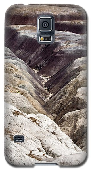 Galaxy S5 Case featuring the photograph Four Million Geologic Years by Melany Sarafis