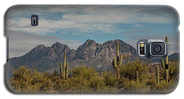 Four Peaks Galaxy S5 Case