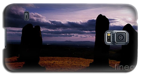 Four Stones Clent Hills Galaxy S5 Case