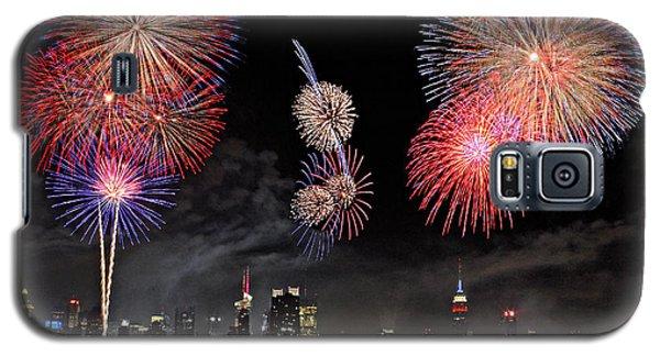 Fourth Of July Galaxy S5 Case