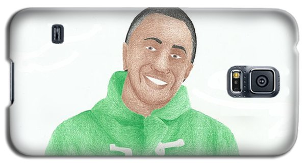 Fouseytube Galaxy S5 Case