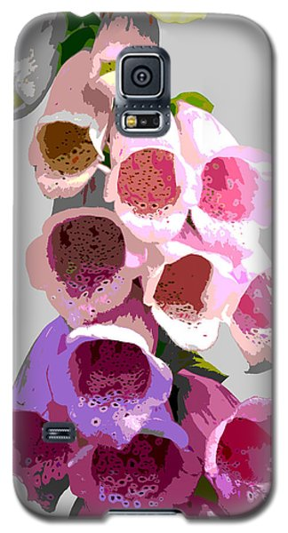 Foxglove Galaxy S5 Case