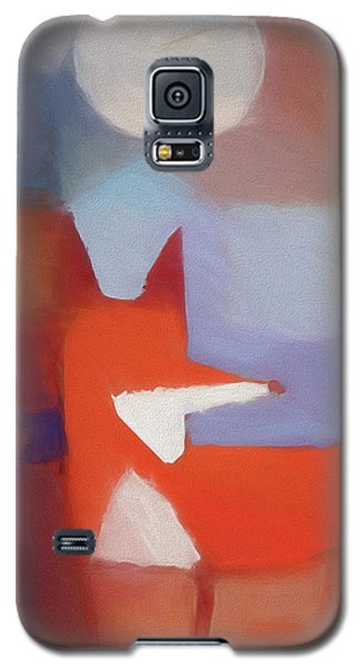 Foxy Art Galaxy S5 Case