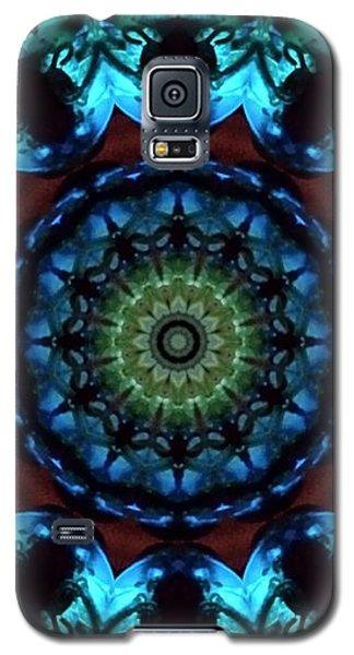 Fractal 2 Galaxy S5 Case