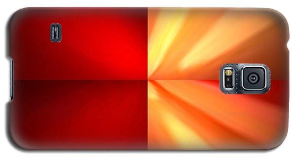 Fractal 6 Galaxy S5 Case