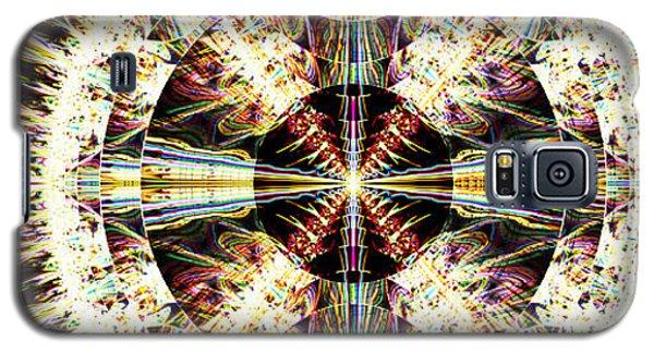 Fractal Jewel Galaxy S5 Case