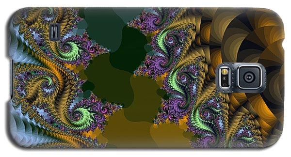 Fractals83002 Galaxy S5 Case