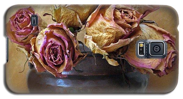 Fragile Rose Galaxy S5 Case