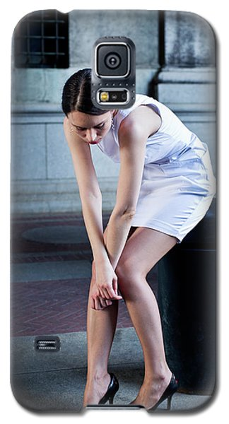 Fragile Galaxy S5 Case