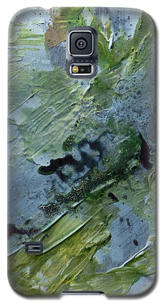 Fragility Of Life Galaxy S5 Case