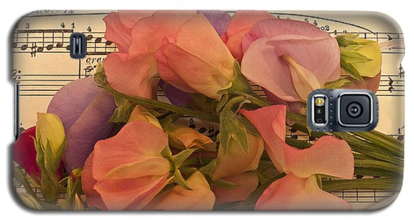 Fragrant Blossoms Galaxy S5 Case by Sandra Foster