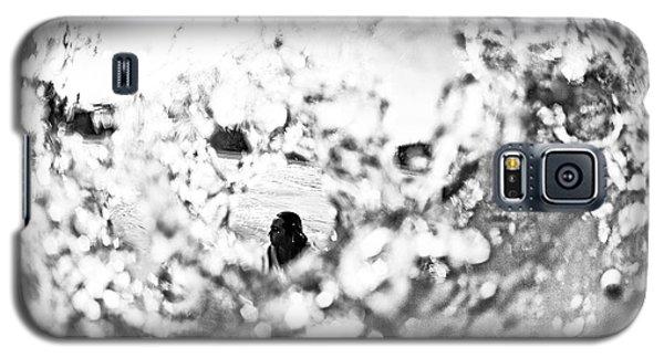 Framed Galaxy S5 Case
