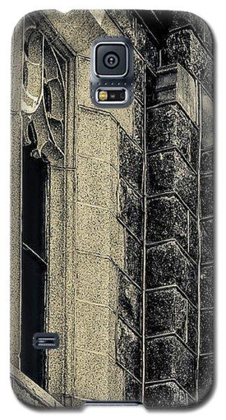 Franco Center Lewiston Maine II Galaxy S5 Case