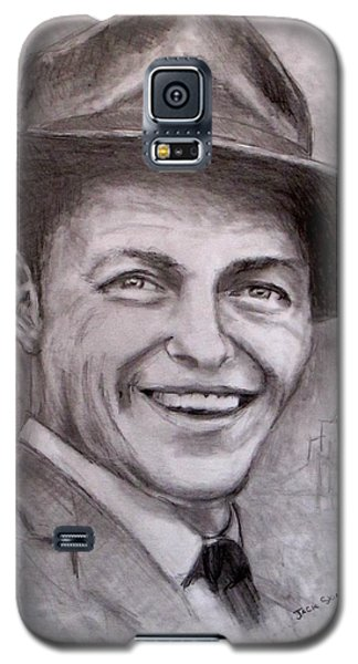 Frank Galaxy S5 Case by Jack Skinner