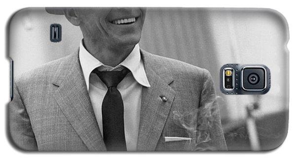 Frank Sinatra - Capitol Records Recording Studio #3 Galaxy S5 Case