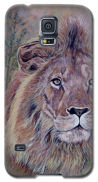 Frank Galaxy S5 Case
