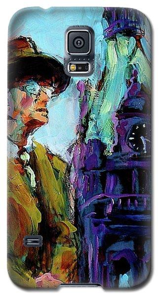 Frank Zeidler Galaxy S5 Case