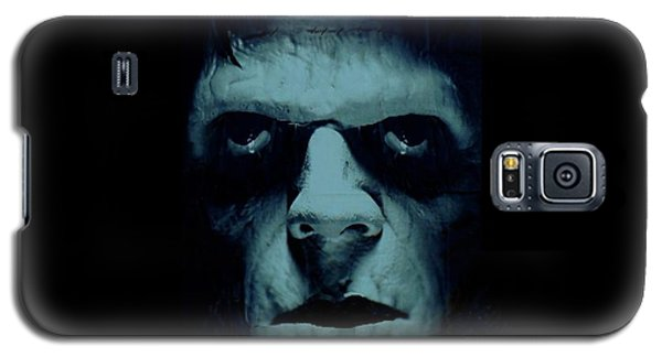 Galaxy S5 Case featuring the photograph Frankenstein by Janette Boyd